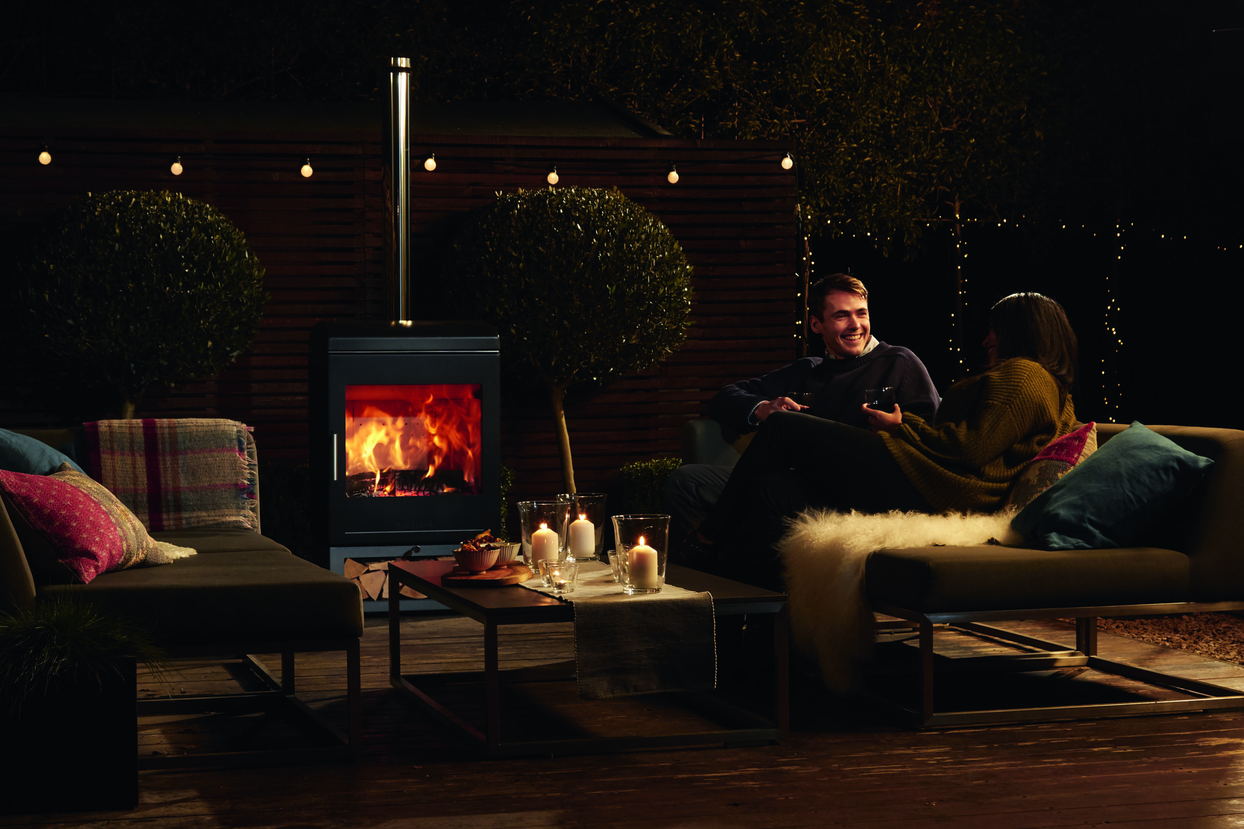 Outdoor Living at its Best 20% off