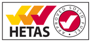 HETAS Approved Solid Fuel