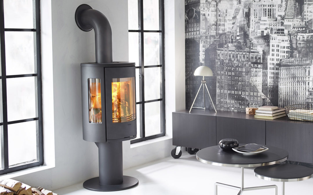 Contura Stoves Bring Style to Your Home