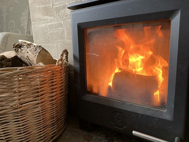 Installing a Wood Burner in a Conservatory
